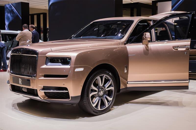 Photos Rolls-Royce