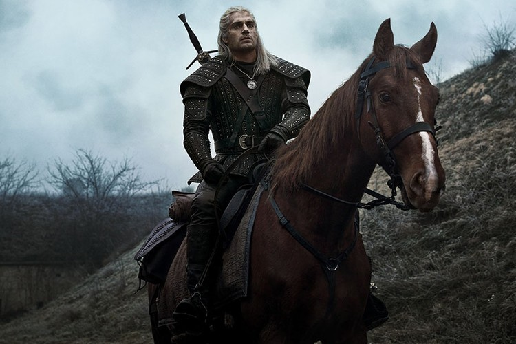 'The Witcher' devient la série la plus visionnée de tous les temps sur Netflix