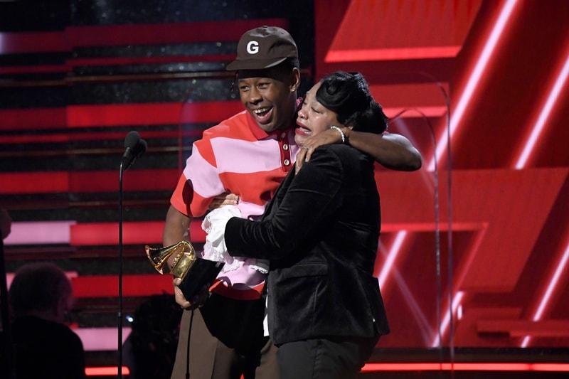 """Tyler, The Creator dézingue les catégories """"musiques urbaines"""" après sa victoire aux GRAMMY Awards"""