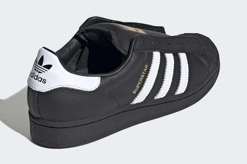 Photos adidas Superstar x RUN-DMC