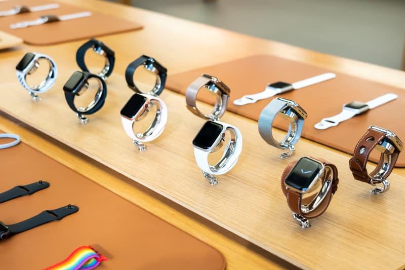 Photos Apple Watch