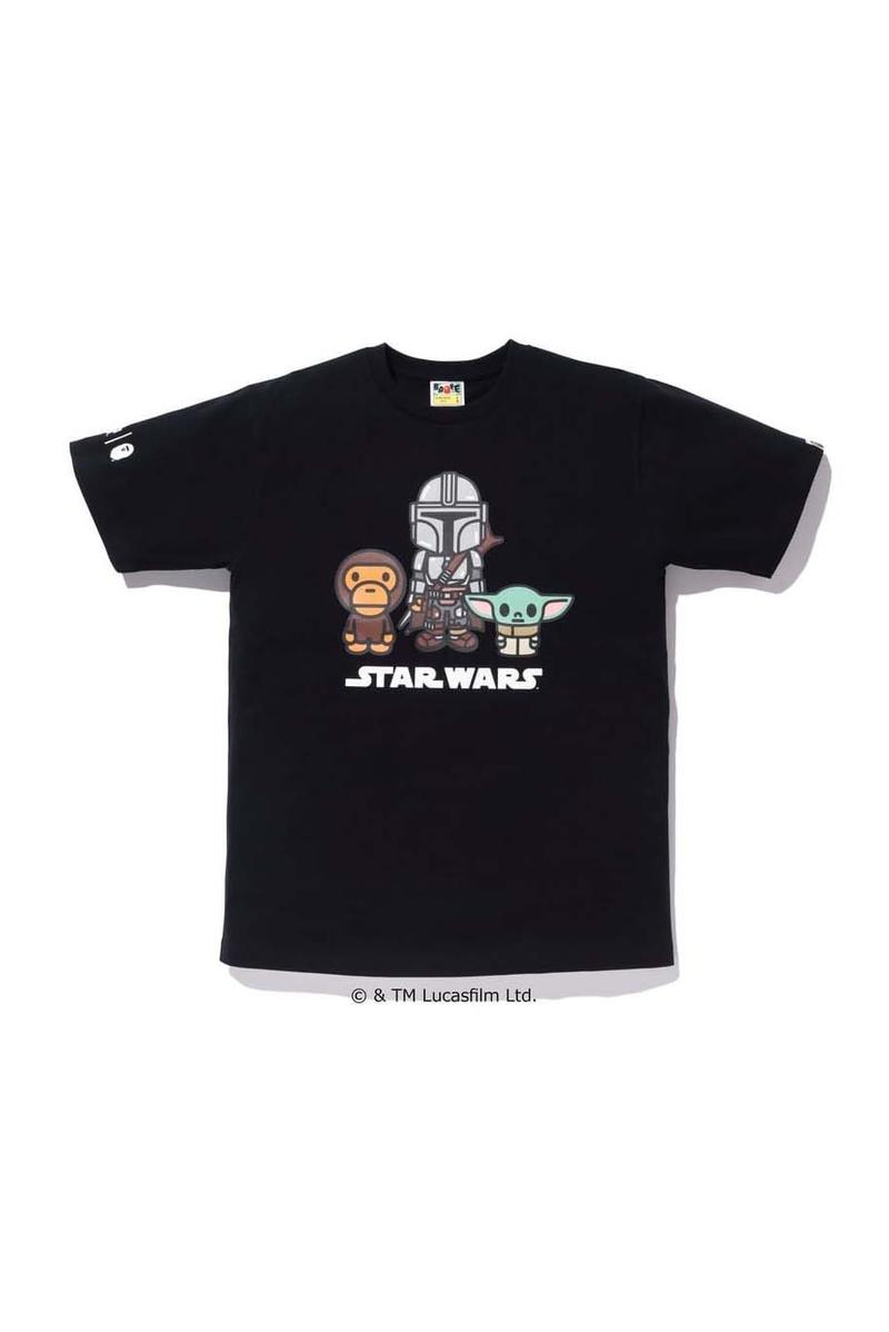BAPE Star Wars
