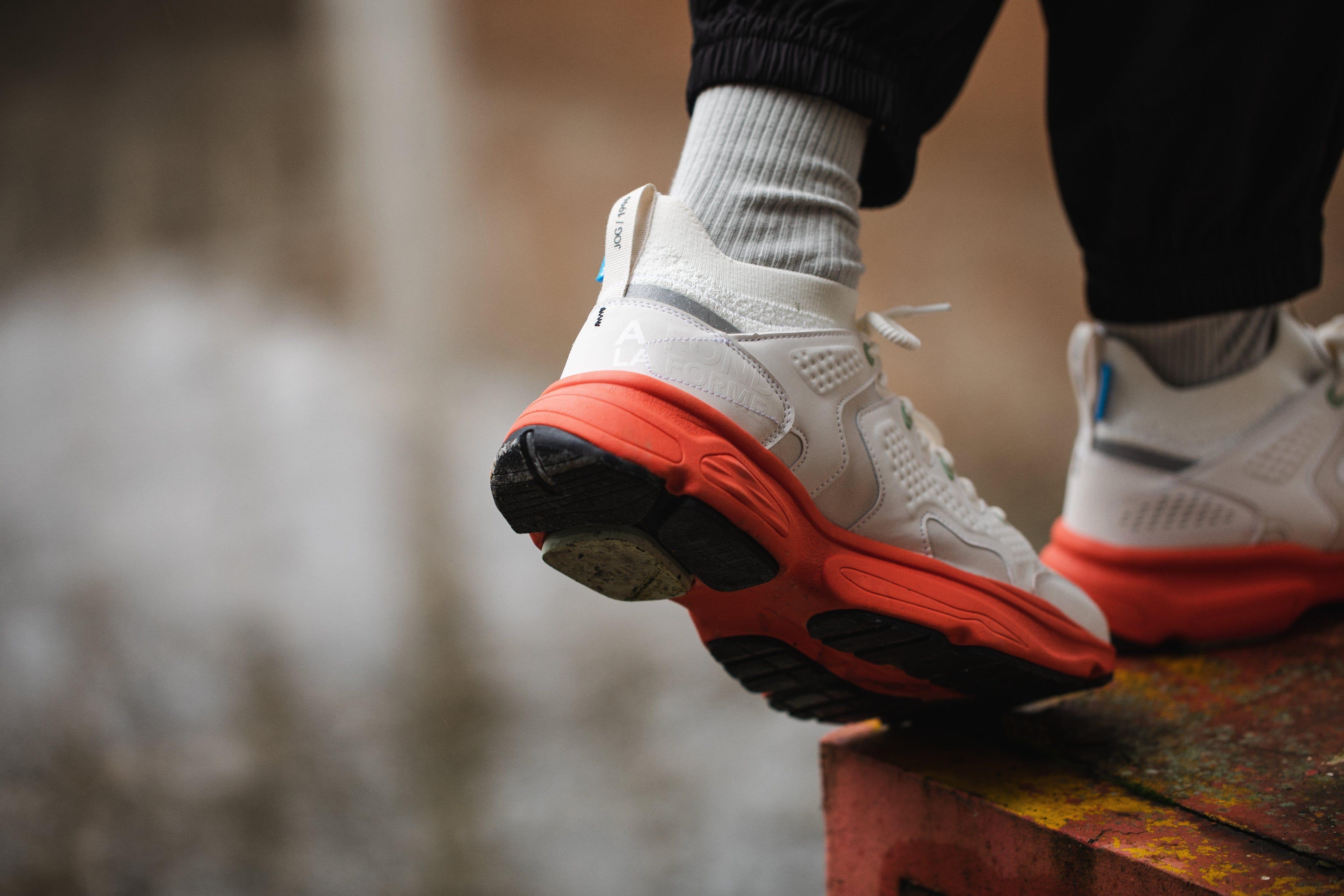 Decathlon va sortir une sneaker