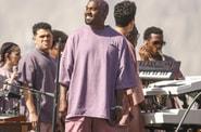 Kanye West a porté une YEEZY encore jamais vue à son dernier Sunday Service