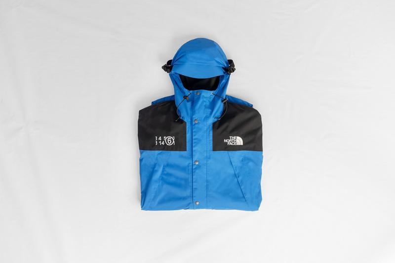 Maison Margiela MM6 The North Face