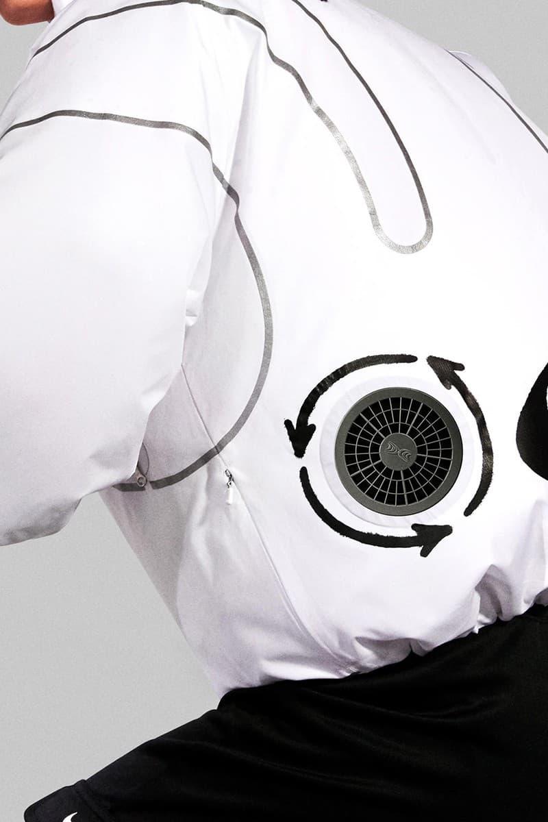 Photo Nike x Off-White™, sacai, UNDERCOVER, AMBUSH