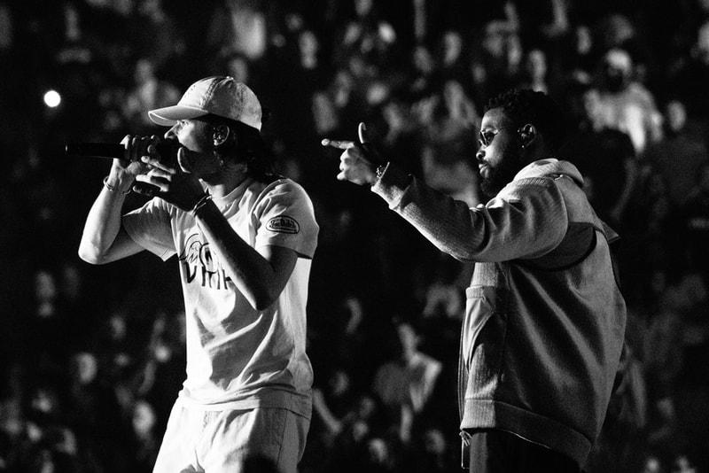 Le rap français pourrait forcer le streaming à repenser son mode de calcul des rémunérations