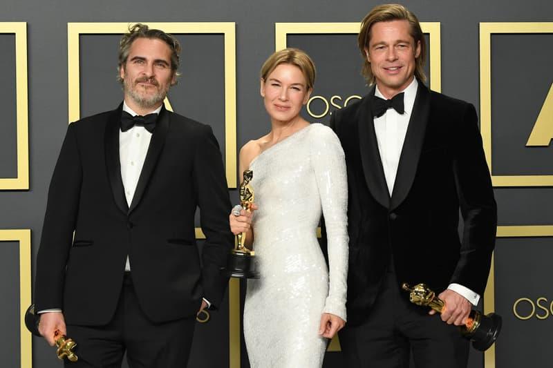 Photo Oscars 2020
