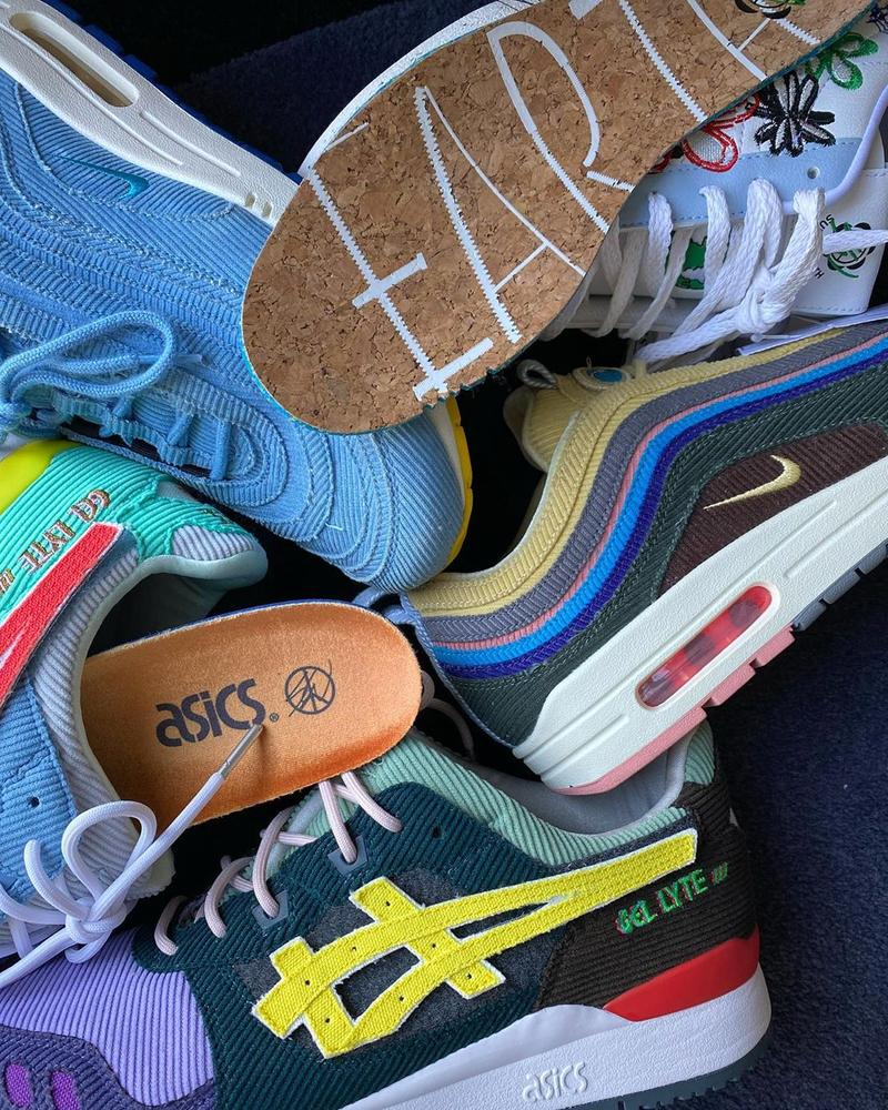 Photos Sean Wotherspoon