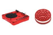 Biscuits Oreo, platine vinyle, jumelles Leica... Tous les accessoires de la collection Printemps/Été 2020 de Supreme
