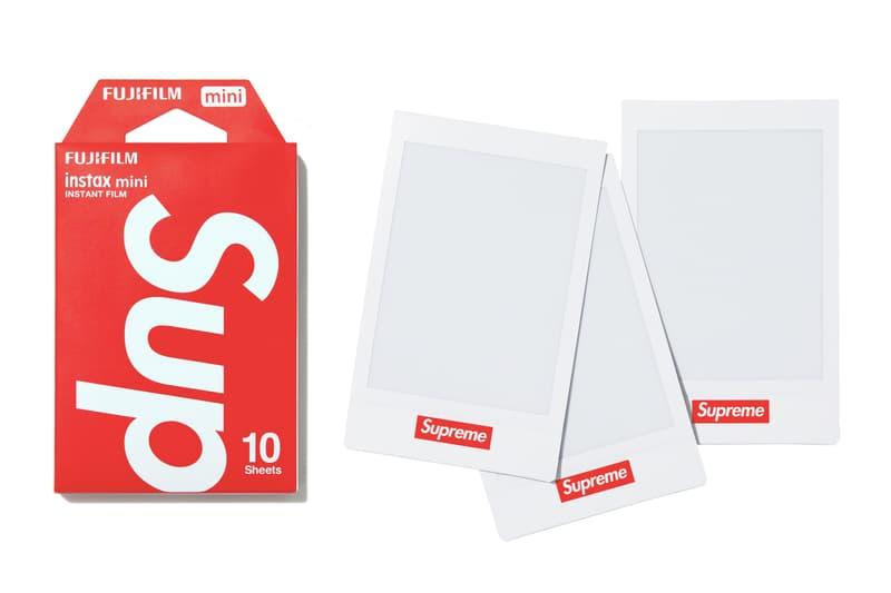 Photo Printemps/Été 2020 de Supreme accessoires