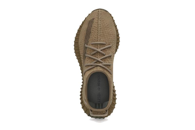 """Photo YEEZY BOOST 350 V2 """"Earth"""", """"Flax"""" et """"Tail Light"""""""