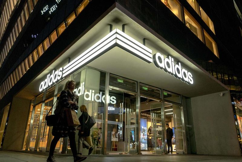 Photo adidas