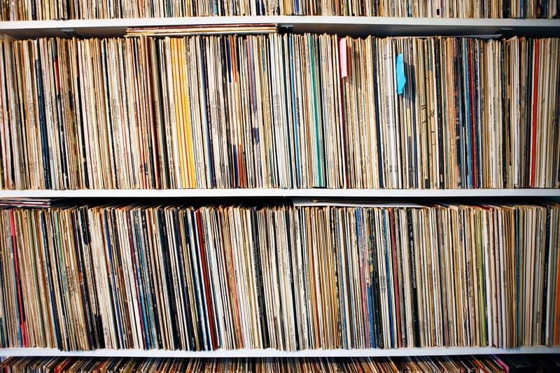 Photos Amazon vinyles