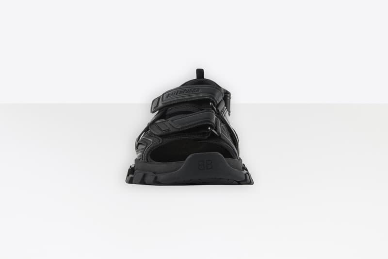 Balenciaga Track sandale