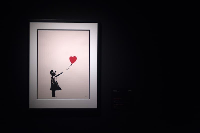Photos Banksy