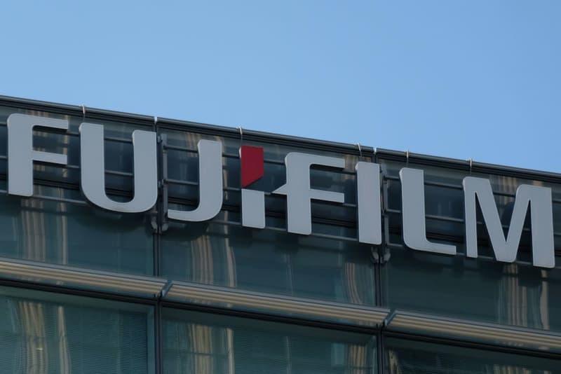 Photo Fujifilm