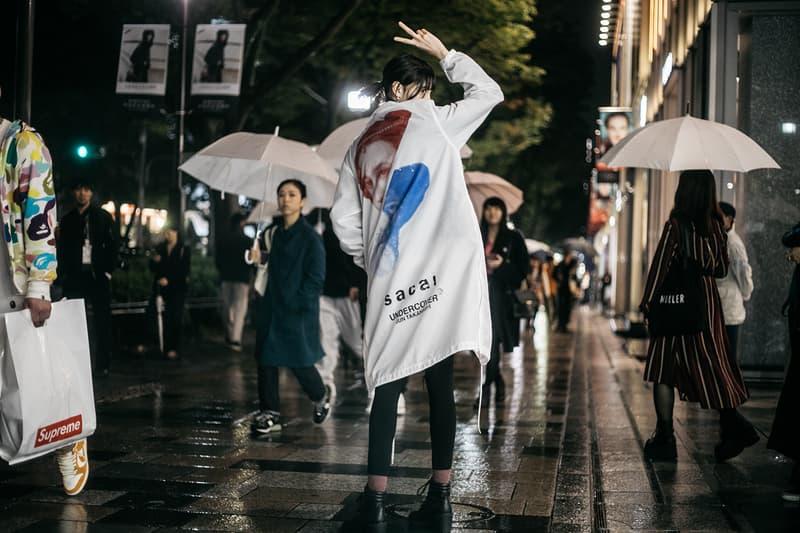 Fashion Week Tokyo
