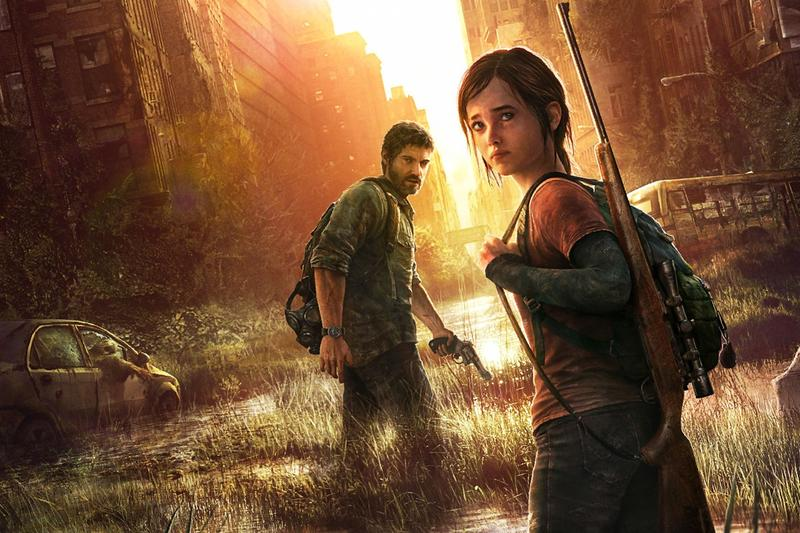 Photos The Last of Us