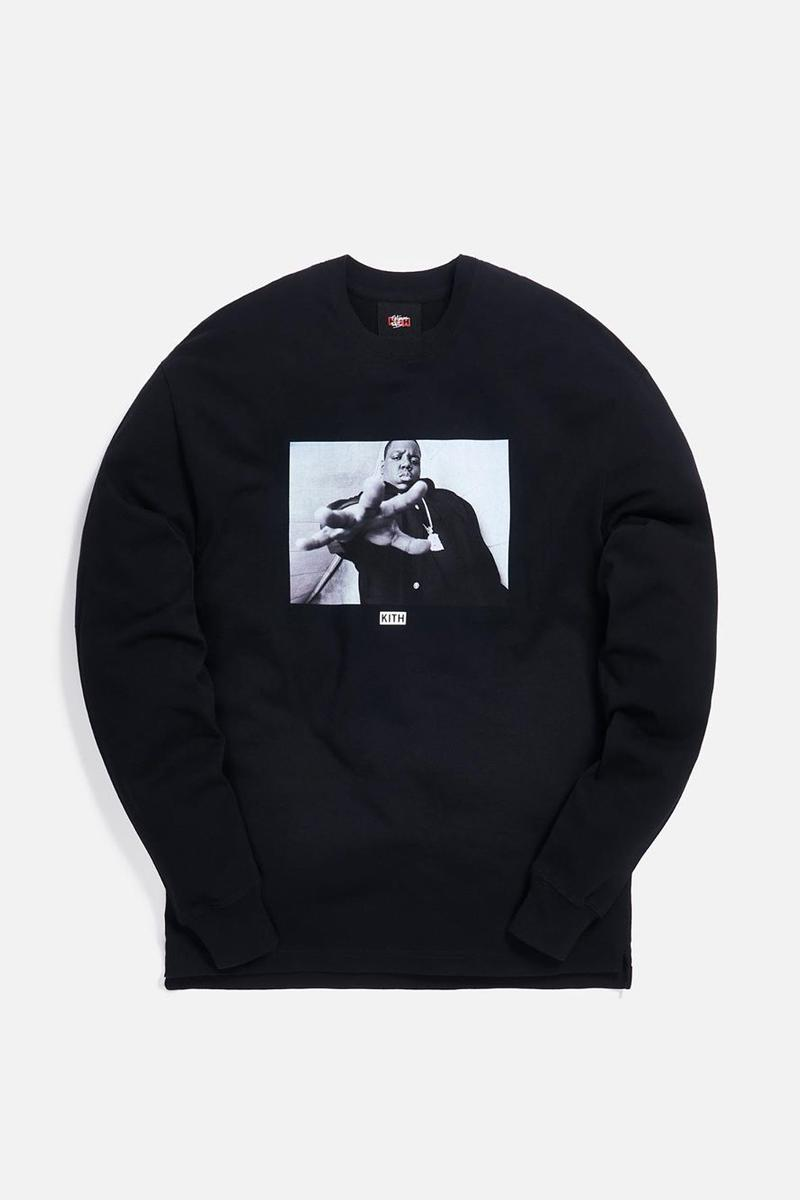 The Notorious B.I.G. KITH