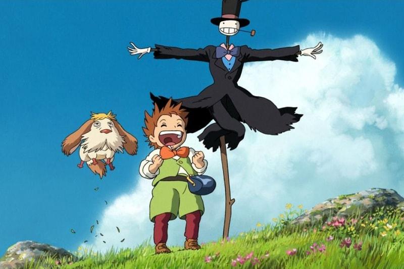 Voici les films du Studio Ghibli qui débarquent sur Netflix en avril