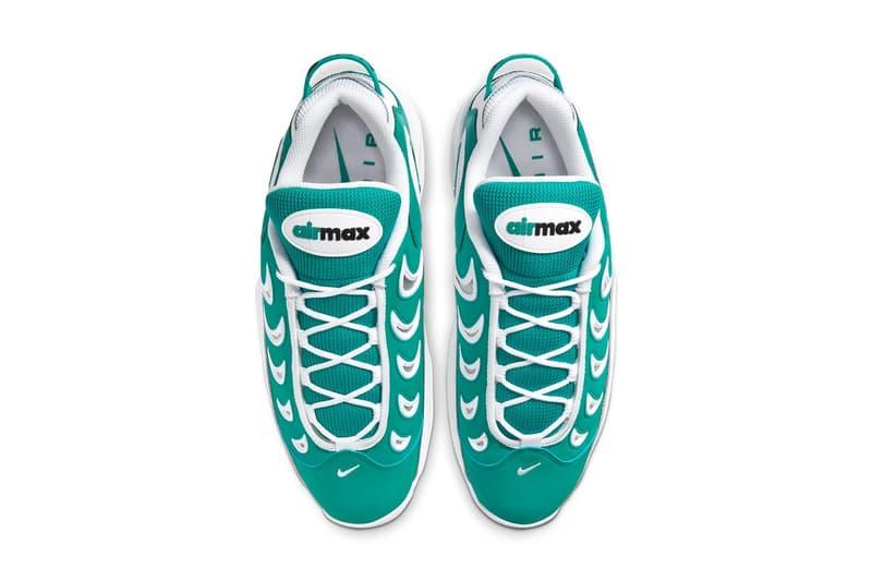 Photo Nike Air Metal Max