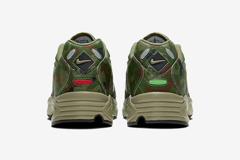 Photos Nike Air Max 96