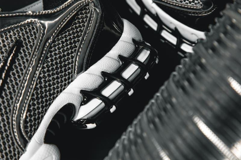 Photo Stüssy x Nike Air Zoom Spiridon CG 2