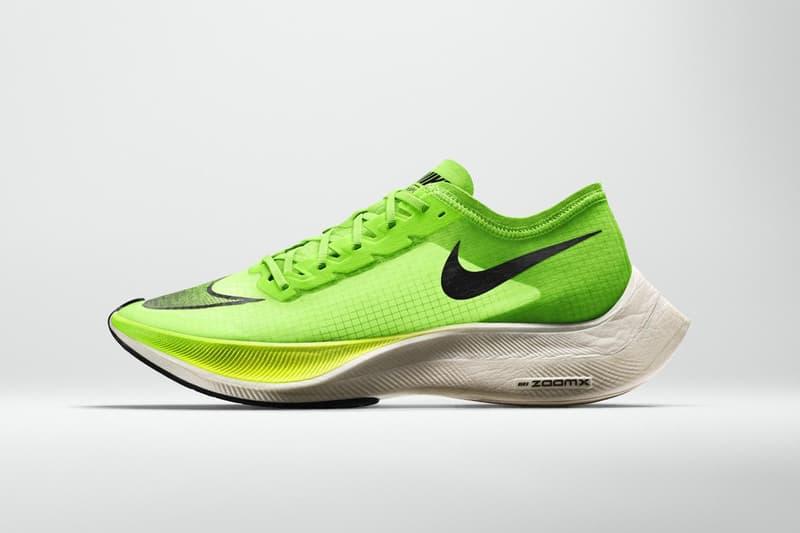 Photo Nike ZoomX Vaporfly
