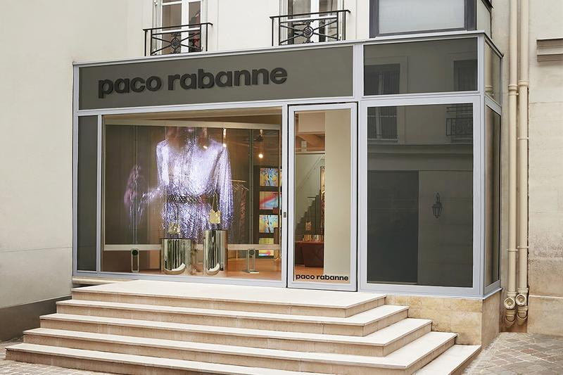 Paco Rabanne Paris