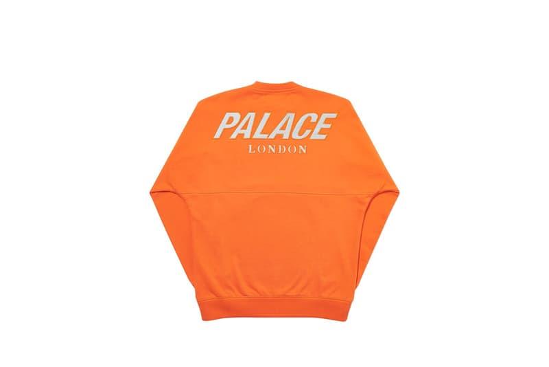 Photo drop Palace
