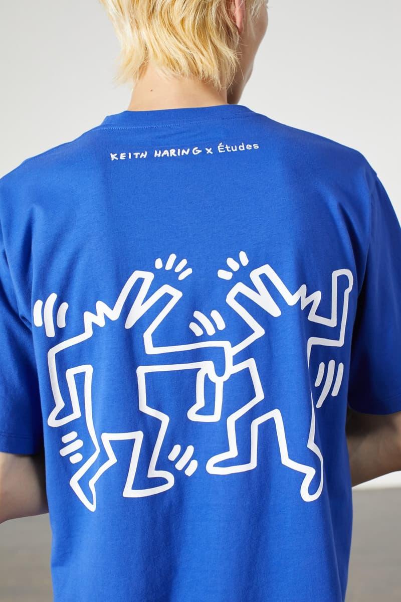 Photo Études x Keith Haring