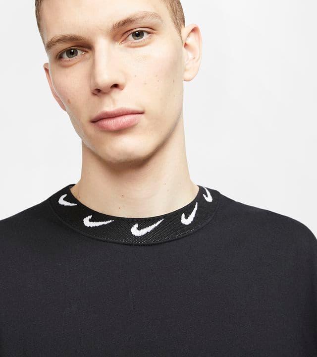 Photo Nike x Stüssy apparel