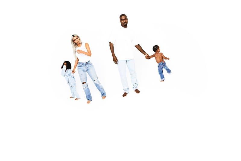 Kim Kardashian Kanye west keeping up with the kardashians kuwtk north saint yeezy holidays christmas card advent calendar kids instagram kourtney khloe kendall kris jenner penelope disick mason reign holidays dream rob