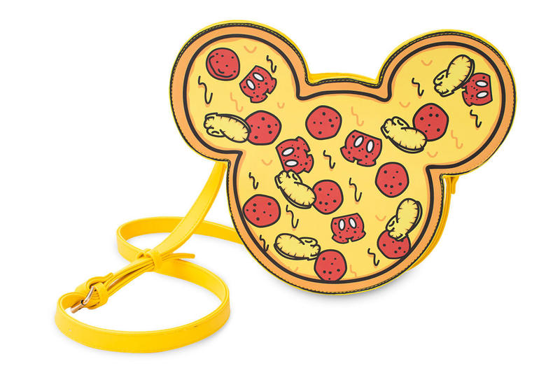 disney mickey mouse cakeworthy pizza bag where to buy