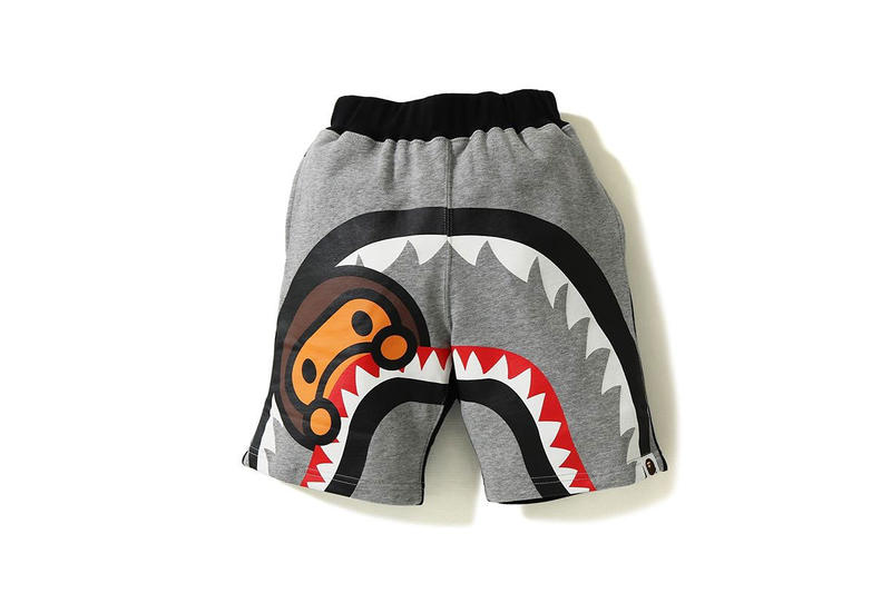 BAPE baby milo japan hoodie bathing ape shark shoes shorts t shirt clothing authentic dad hat united states of america children rompers