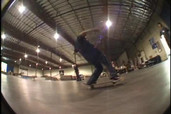 This is how Tyler Bledsoe meets the Berrics.