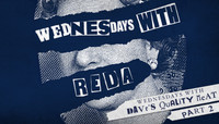 WEDNESDAYS WITH REDA -- Dave's Quality Meat Part 2