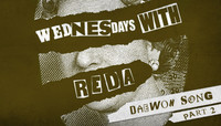 WEDNESDAYS WITH REDA -- Daewon Song - Part 2