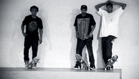United Nations -- Sk8Mafia - United
