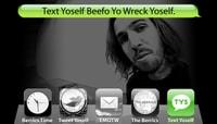 TEXT YOSELF BEEFO YO WRECK YOSELF -- With Nick McLouth
