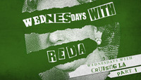 WEDNESDAYS WITH REDA -- Cruising LA Part 1