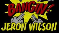 BANGIN -- Jeron Wilson