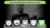 TEXT YOSELF BEEFO YO WRECK YOSELF -- With Eric Koston