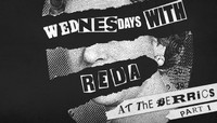 WEDNESDAYS WITH REDA -- At The Berrics Part 1