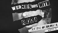 WEDNESDAYS WITH REDA -- At The Berrics Part 2
