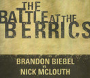 Battle at The Berrics 1 -- BRANDON BIEBEL vs NICK MCLOUTH