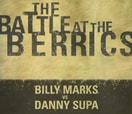 Battle at The Berrics 1 -- BILLY MARKS vs DANNY SUPA