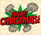 MANNY CHRISTMAS!
