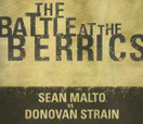 Battle at The Berrics 1 -- SEAN MALTO vs DONOVAN STRAIN